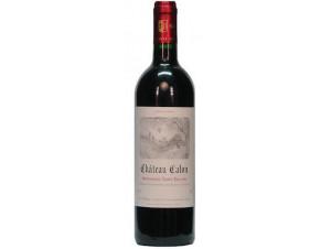 Château Calon - Château Calon - 2007 - Rouge