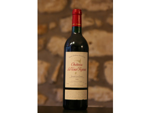 Château La Tour Figeac - Château La Tour Figeac - 1994 - Rouge