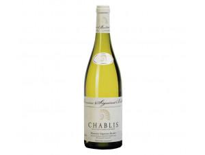 Chablis - Domaine Séguinot Bordet - 2017 - Blanc