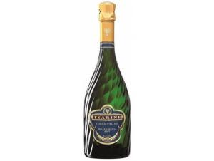 Champagne Brut - Millésimé - Champagne Tsarine - 2014 - Effervescent