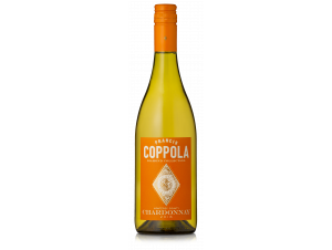 Diamond Collection - Chardonnay - FRANCIS FORD COPPOLA WINERY - 2018 - Blanc