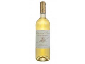 Cuvée Annie Darras - Château de Cranne - 2013 - Blanc