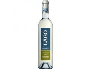 Lago Branco - Calçada Wine Estate - Non millésimé - Blanc