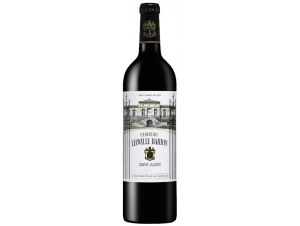 Château Léoville Barton - Château Léoville Barton - 2016 - Rouge