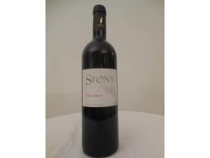Garance - Domaine de Stony - 2009 - Rouge