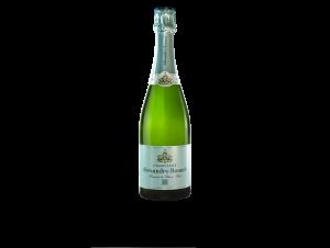 HARMONIE DE BLANCS EXTRA BRUT - Champagne Alexandre Bonnet - 2015 - Effervescent