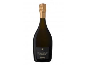 Must Noir - Champagne Nicolo et Paradis - Non millésimé - Effervescent