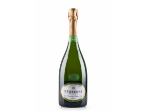 Brut - Champagne Besserat de Bellefon - Non millésimé - Effervescent