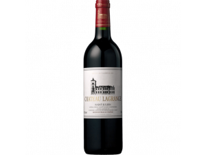 Château Lagrange - Château Lagrange - 2018 - Rouge