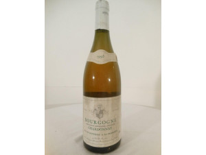 Bourgogne Chardonnay - Vignerons de Buxy - 1995 - Blanc