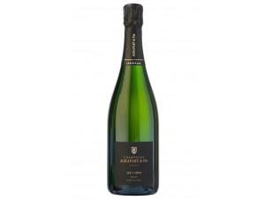 Les 7 Crus Blanc de Blancs Brut - Champagne Agrapart et Fils - Non millésimé - Effervescent