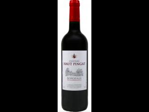 Château Haut Pingat - Château Haut-Pingat - 2016 - Rouge