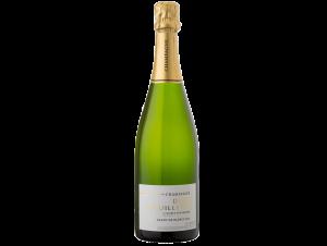 Blanc de blancs - Brut - Champagne Doré Léguillette - 2010 - Effervescent