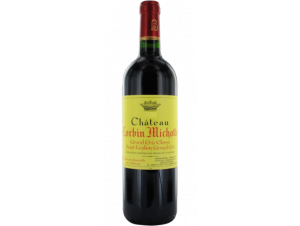 Château Corbin Michotte - Château Corbin Michotte - 2007 - Rouge