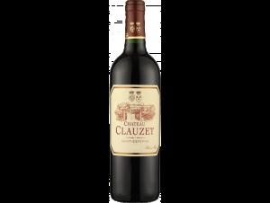 Château Clauzet - Château Clauzet - 2016 - Rouge
