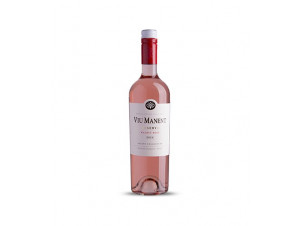 ESTATE COLLECTION - MALBEC - Viu Manent - 2019 - Rosé