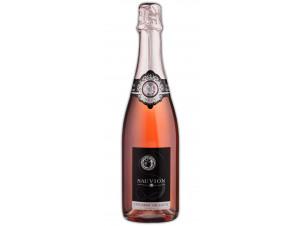 Crémant de Loire rosé - SAUVION - CHATEAU DU CLERAY - Non millésimé - Effervescent