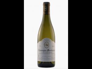 Chassagne-Montrachet 1er cru Caillerets - Domaine Bachelet-Ramonet - 2017 - Blanc