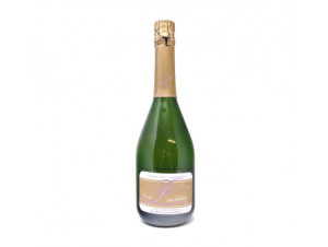 Cuvée LAETITIA - Champagne Billiot - Non millésimé - Effervescent
