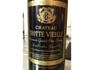 Château Trotte Vieille - Château Trotte Vieille - 2005 - Rouge
