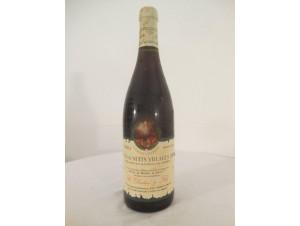 Tastevinage Côtes de Nuits-Village - Domaine R. Dubois et Fils - 2000 - Rouge