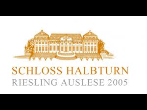 Schloss Halbturn Riesling Auslese - Schloss Halbturn - 2005 - Blanc