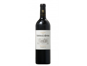 Château de la Rivière - Château de la Rivière - 2016 - Rouge