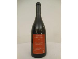 Bourgogne - Pierre Damoy - 2001 - Rouge