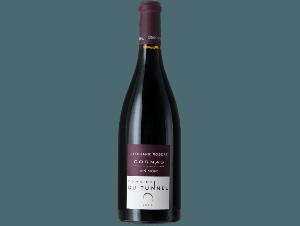 Vin noir - Domaine du Tunnel - 2017 - Rouge