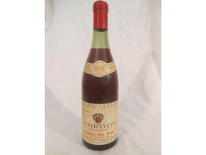 Morgon - Maison Labouré-Roi - 1973 - Rouge