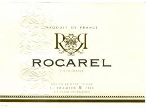 Rocarel - Maison L. Tramier et Fils - Non millésimé - Rosé