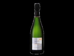 Brut Blanc-de-Blancs - Champagne Jacques Chaput - Non millésimé - Effervescent