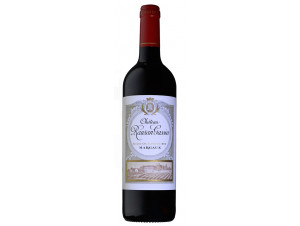Château Rauzan-Gassies - Château Rauzan-Gassies - 2019 - Rouge