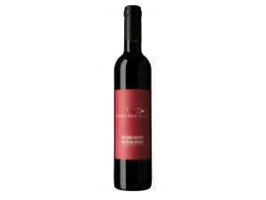 VIN DOUX NATUREL RASTEAU - Domaine Grand Nicolet - 2015 - Rouge