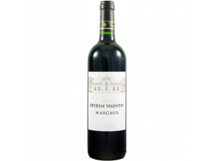 Château Deyrem Valentin - Château Deyrem-Valentin - 2015 - Rouge