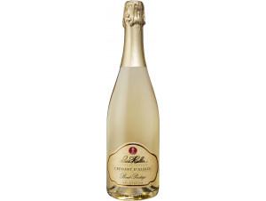 Crémant d'Alsace Blanc Brut Prestige - Louis Hauller - Non millésimé - Effervescent