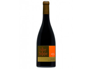 GRANDE RESERVE - DOMAINE OLLIER-TAILLEFER - 2016 - Rouge