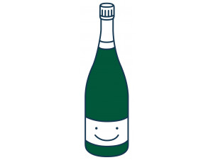 Cuvée Origine Brut - Champagne Gaudinat-Boivin - Non millésimé - Effervescent