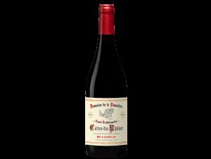 Domaine de la Roncière Cuvée traditionnelle - Maison Ogier - 2016 - Rouge