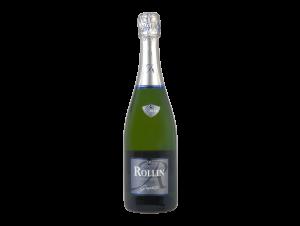 GRAPHITE - Champagne Rollin - 2010 - Effervescent