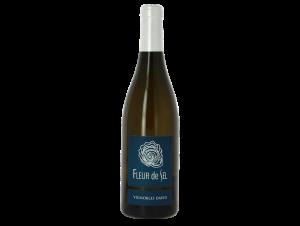 Fleur de Sel - Vignobles David - 2018 - Blanc