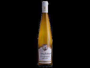 Riesling - Grand Cru Winzenberg - Domaine Ostertag-Hurlimann - 2017 - Blanc