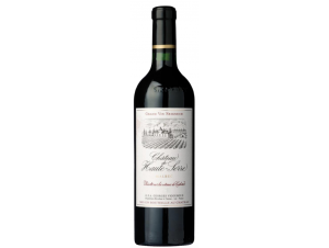 Château De Haute-Serre - Château de Haute-Serre - 2016 - Rouge