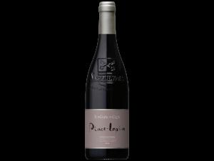 Pince Lapin - Domaine Fontaine du clos - 2015 - Rouge