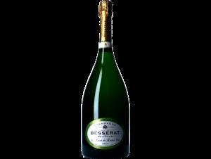 Champagne Besserat De Bellefon Cuvée Des Moines Brut - Champagne Besserat de Bellefon - Non millésimé - Effervescent