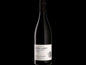 Mercurey Premier Cru Clos du Roy - Maison Chanzy - 2006 - Rouge