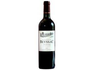 L'Initial - Domaine de Beyssac - 2017 - Rouge