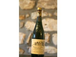 Domaine Du Closel, Savennieres Vieilles Vignes - DOMAINE DU CLOSEL - 1988 - Blanc