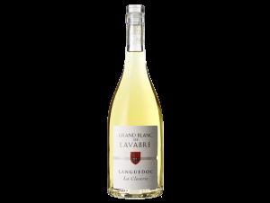La Closerie - Château Puech-Haut - 2018 - Blanc