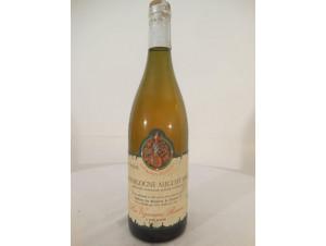 Tastevinage Bourgogne Aligoté - Vignerons de Buxy - 1995 - Blanc